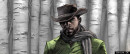 DJANGO UNCHAINED-COMIC BOOK